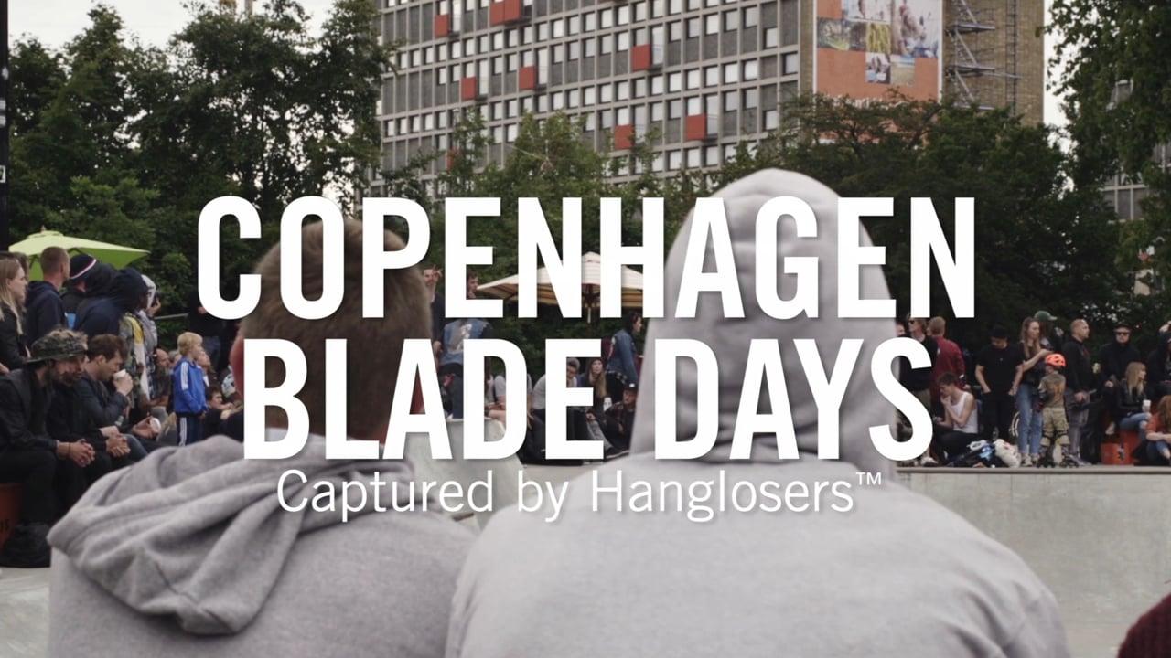 Copenhagen Blade Days by HangLosers