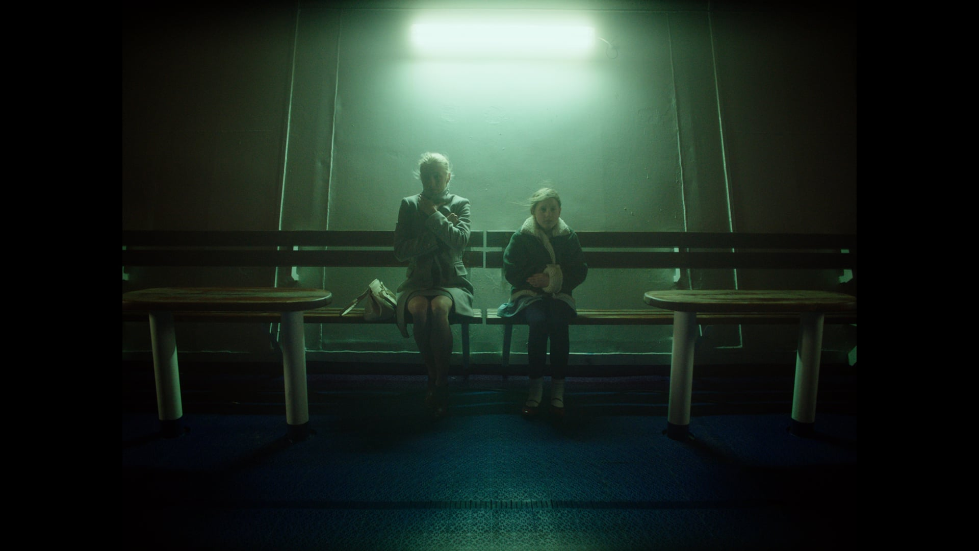 Den Lille Døden / The Little Death - Official Trailer