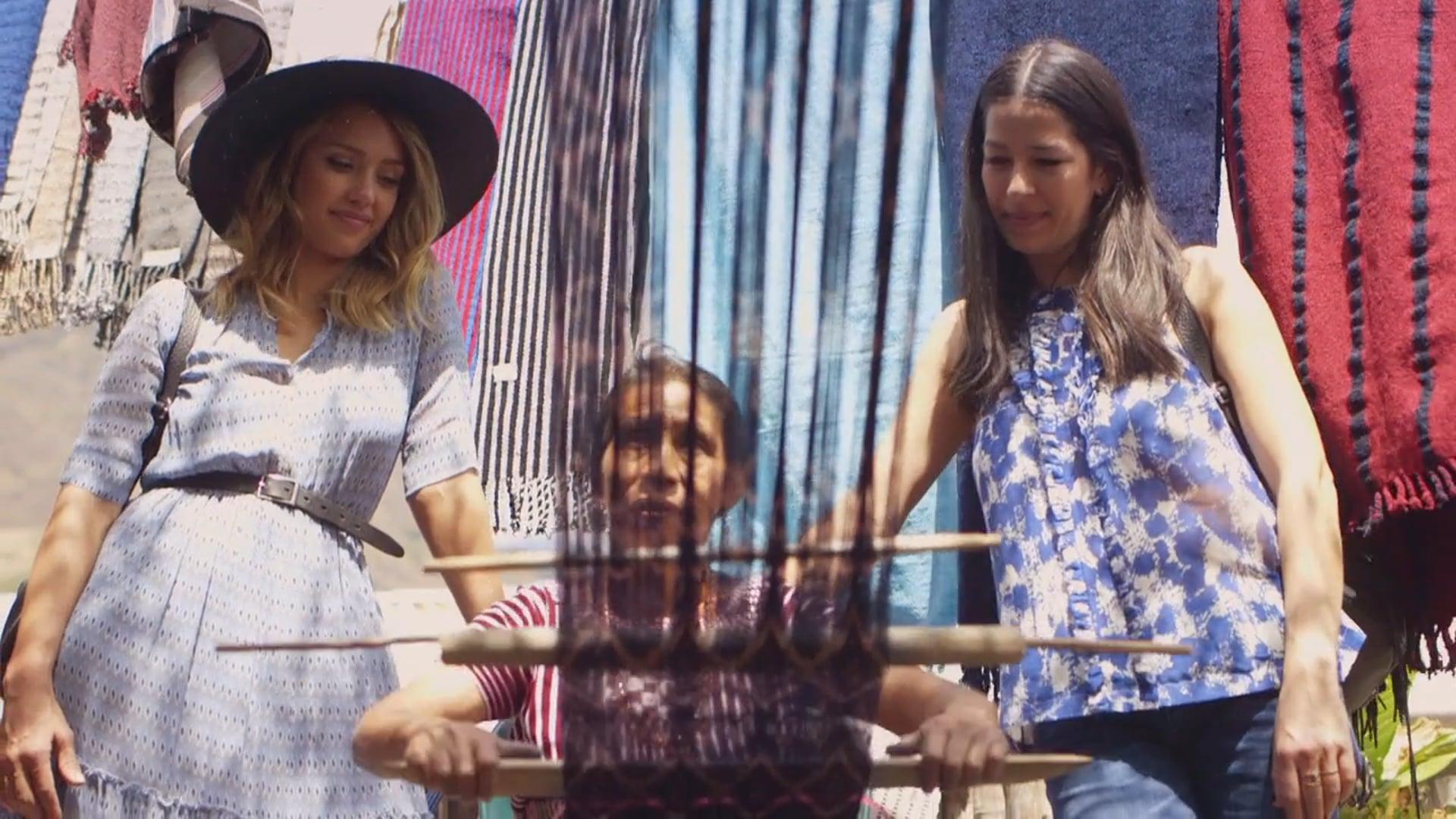 The Honest Co. X Rebecca Minkoff for GLAMOUR: FINCA Guatemala trip