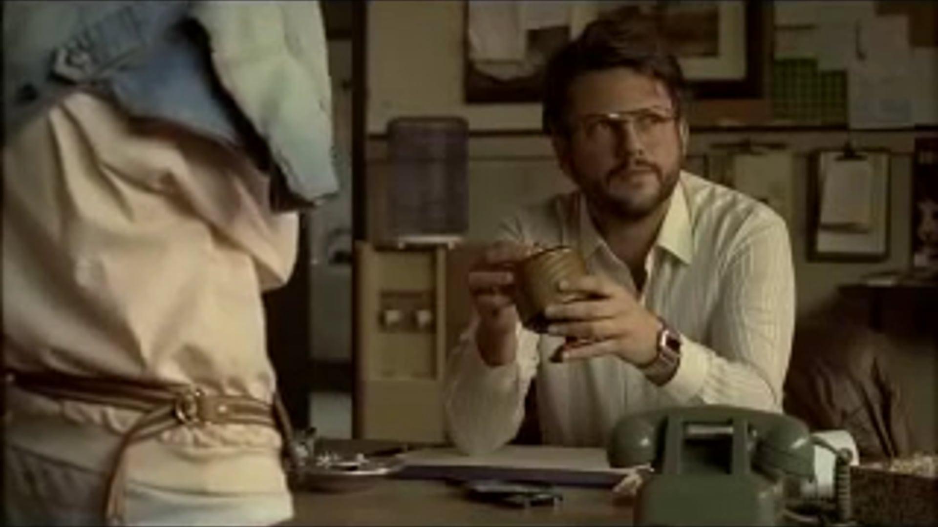 O Cheiro do Ralo   Trailer