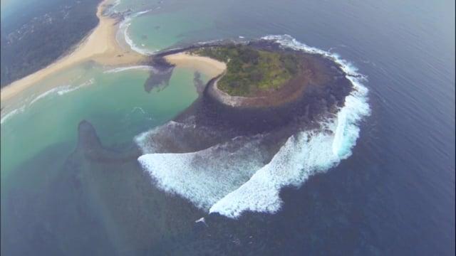 The Island from Josh Martin