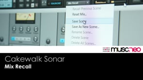 Mix Recall