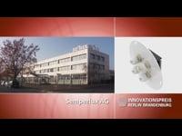 LED-Transfermodul - Innovationspreis Berlin Brandenburg