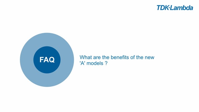 What are the benefits of the new  PH-A DC-DC High Density Power Modules?