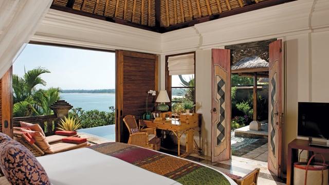 Bali at Jimbaran Bay Four Seasons Resort