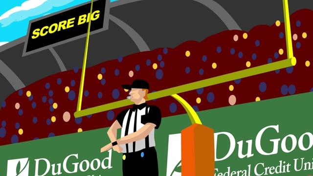 2988 DuGood Football HD