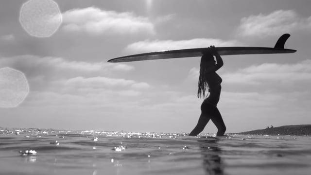 Fun in the Sun – Tia Blanco from Justin Jung
