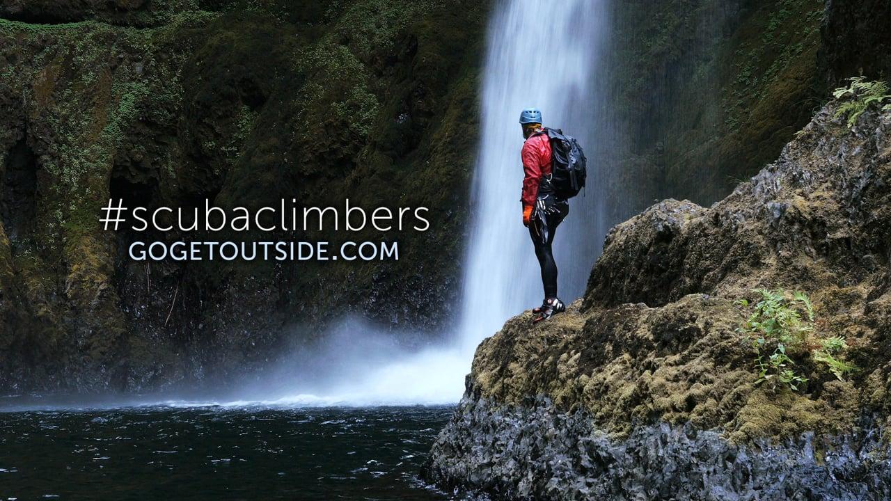 Scuba Climbers Teaser 1