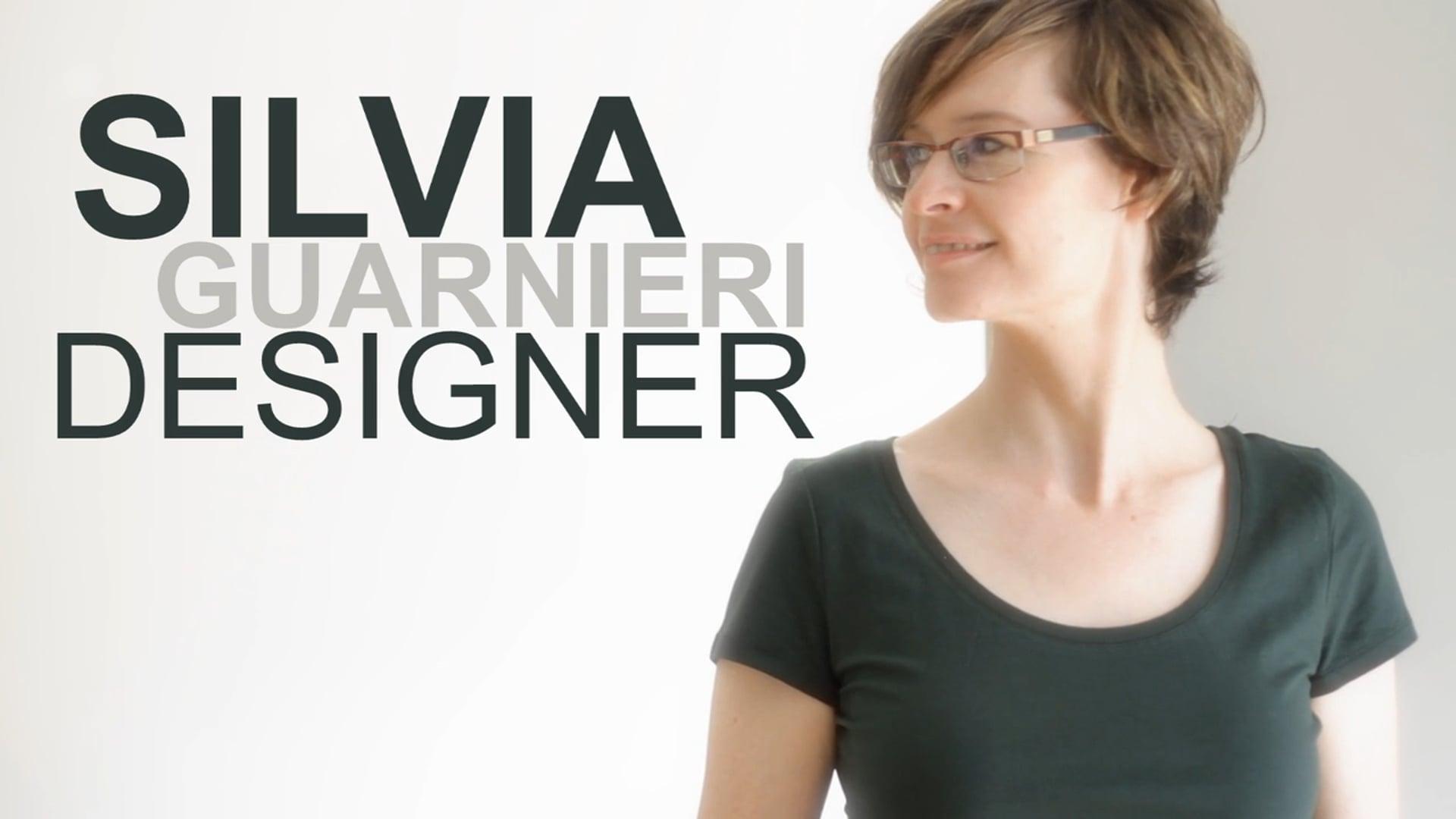 Silvia Guarnieri - Designer