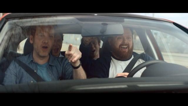 SEAT Ibiza / Karma