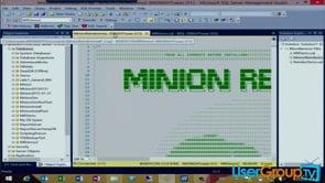 Minion Solutions