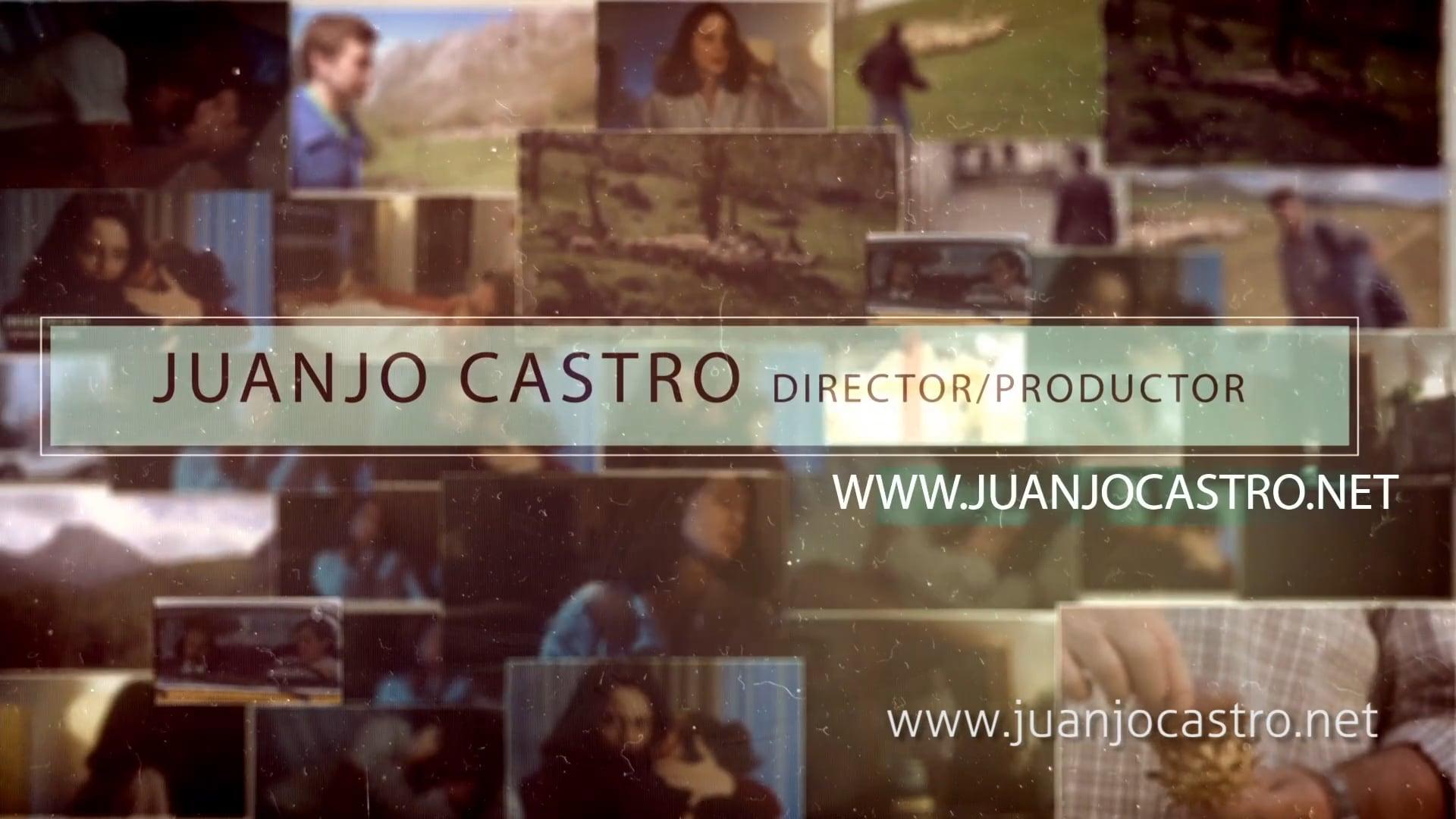 Promo Juanjo Castro Director/Productor (septiembre 15)