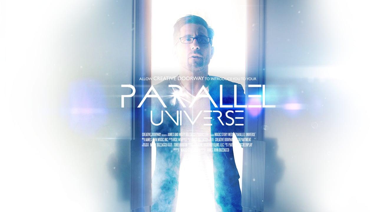 Creative Doorway - Parallel Universe - Cinematic Commercial