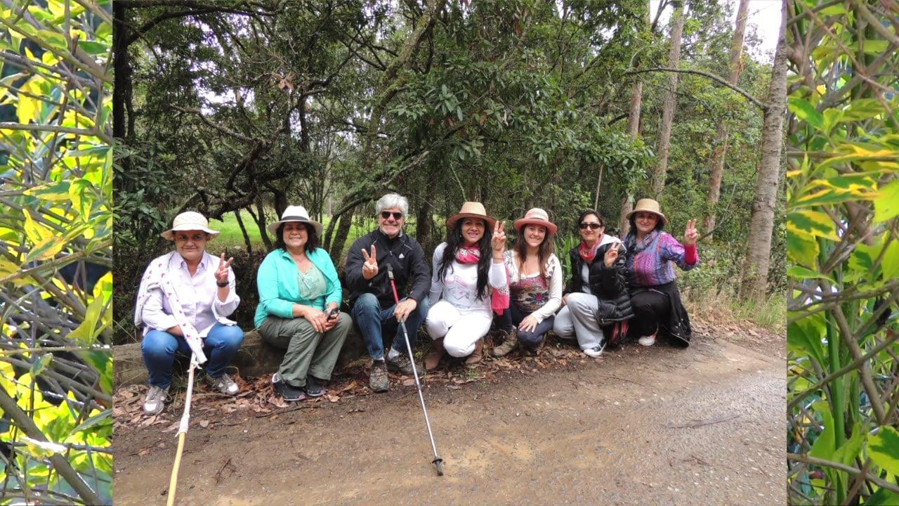 Colombia, Formación de Yoginis y Héroes
