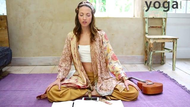 Meditatie voor zelfliefde