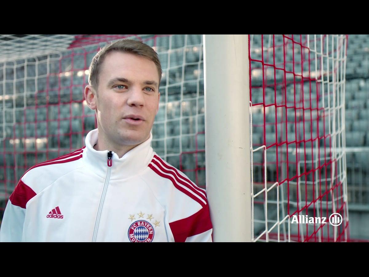 Allianz Manuel Neuer