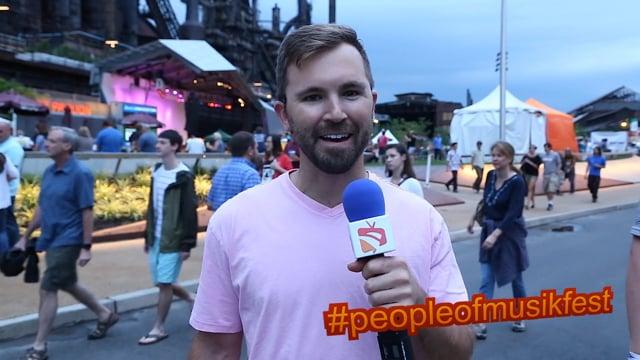 #peopleofmusikfest - #ilovebethlehem #ihatefinance