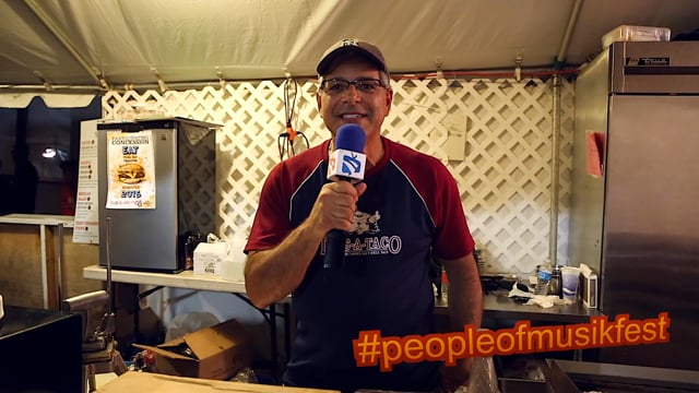 #peopleofmusikfest - #takeataco #weightlossprogram
