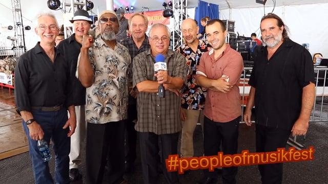 #peopleofmusikfest - #joyous