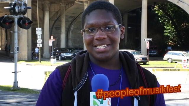 #peopleofmusikfest - #pennstatelehighvalley #musikfestvideocamp