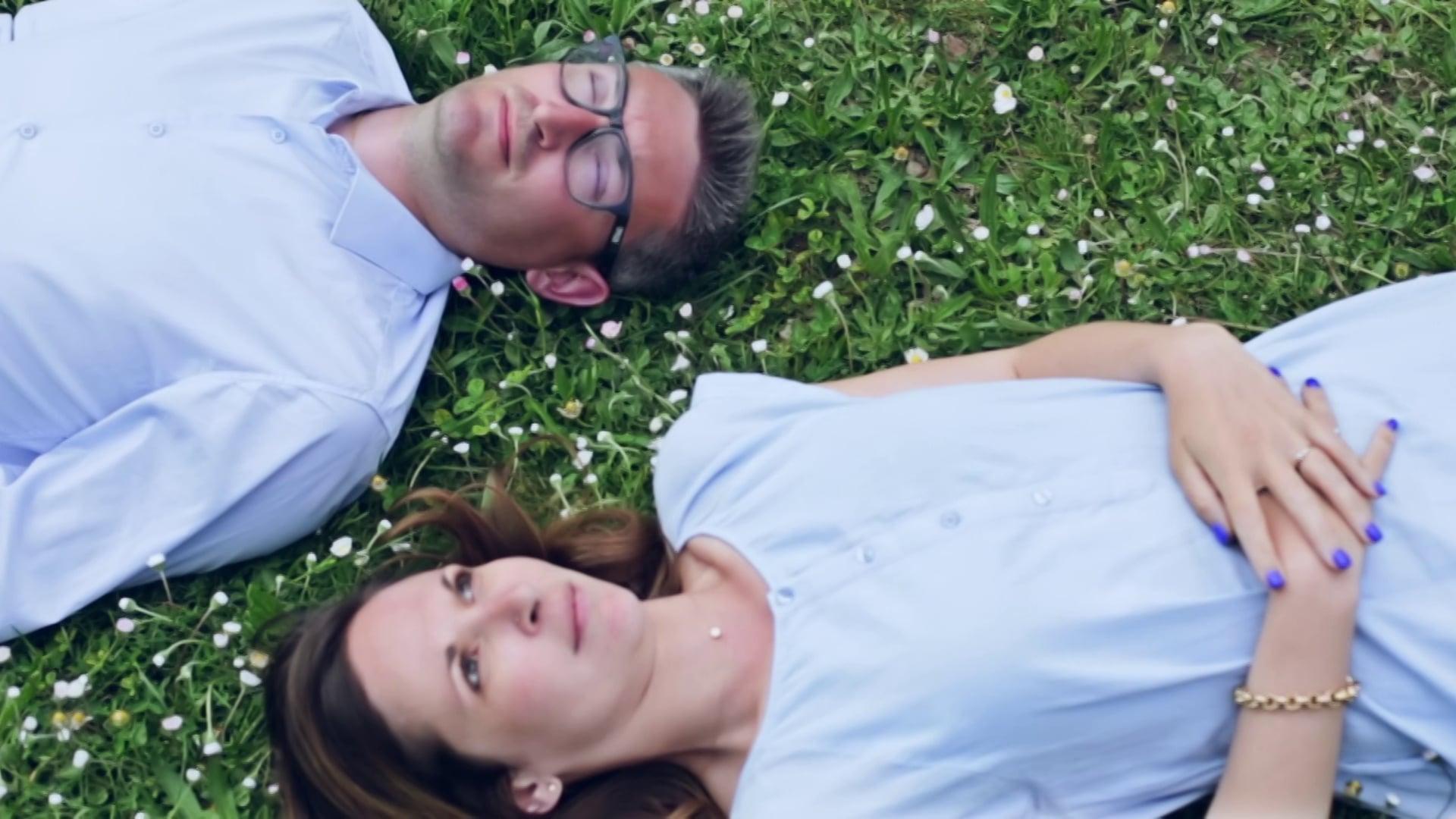 CINDY + GAËL - Teaser wedding