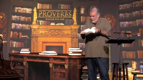 Proverbs - Wisdom for Life