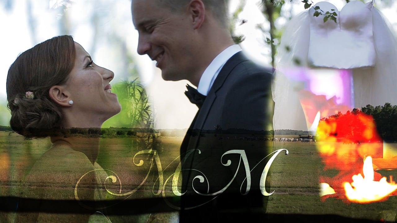 Wedding Film Melinda and Máté 13'23