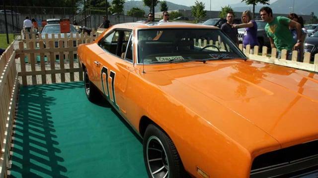 '70 & '80 Dream Cars