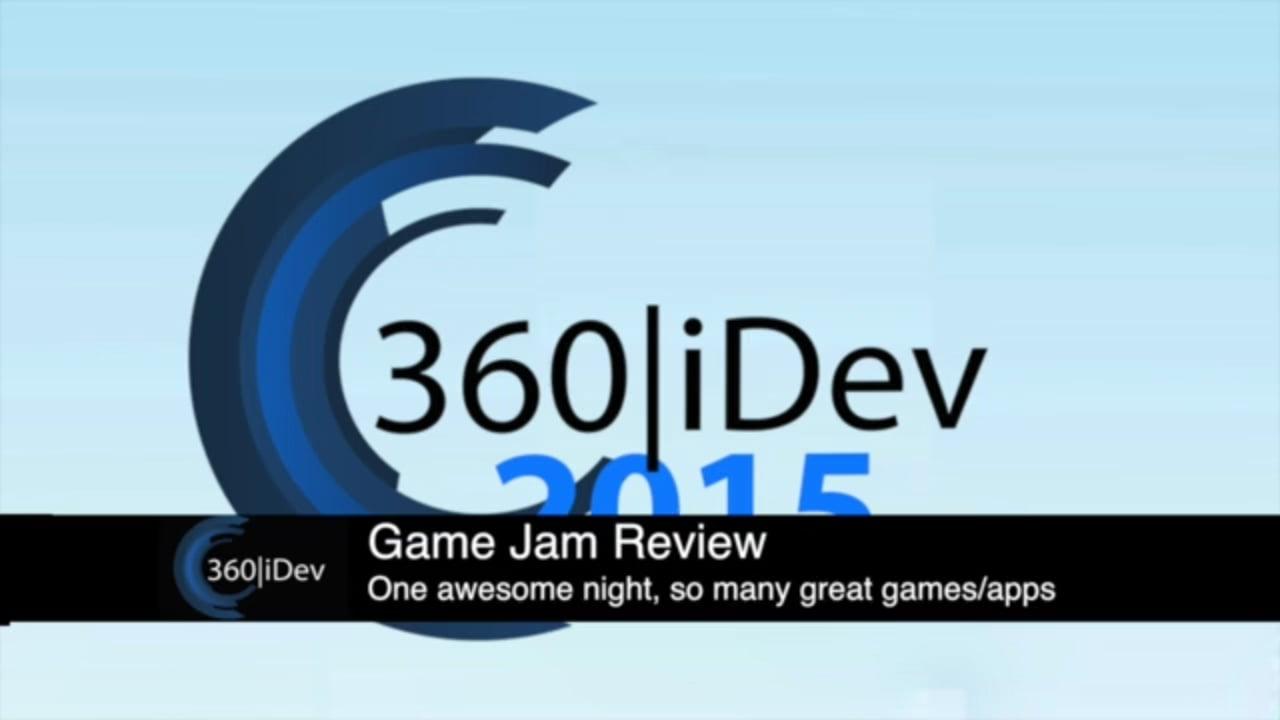 Game Jam Review