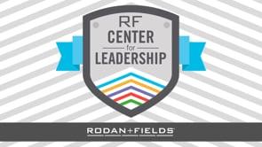 Center For Leadership Logo
