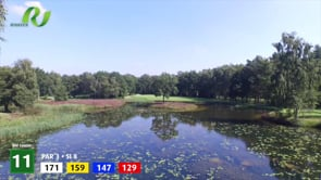 Fly-over Rinkven - South Course 11