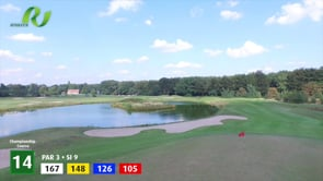 Fly-over Rinkven - NorthCourse 15