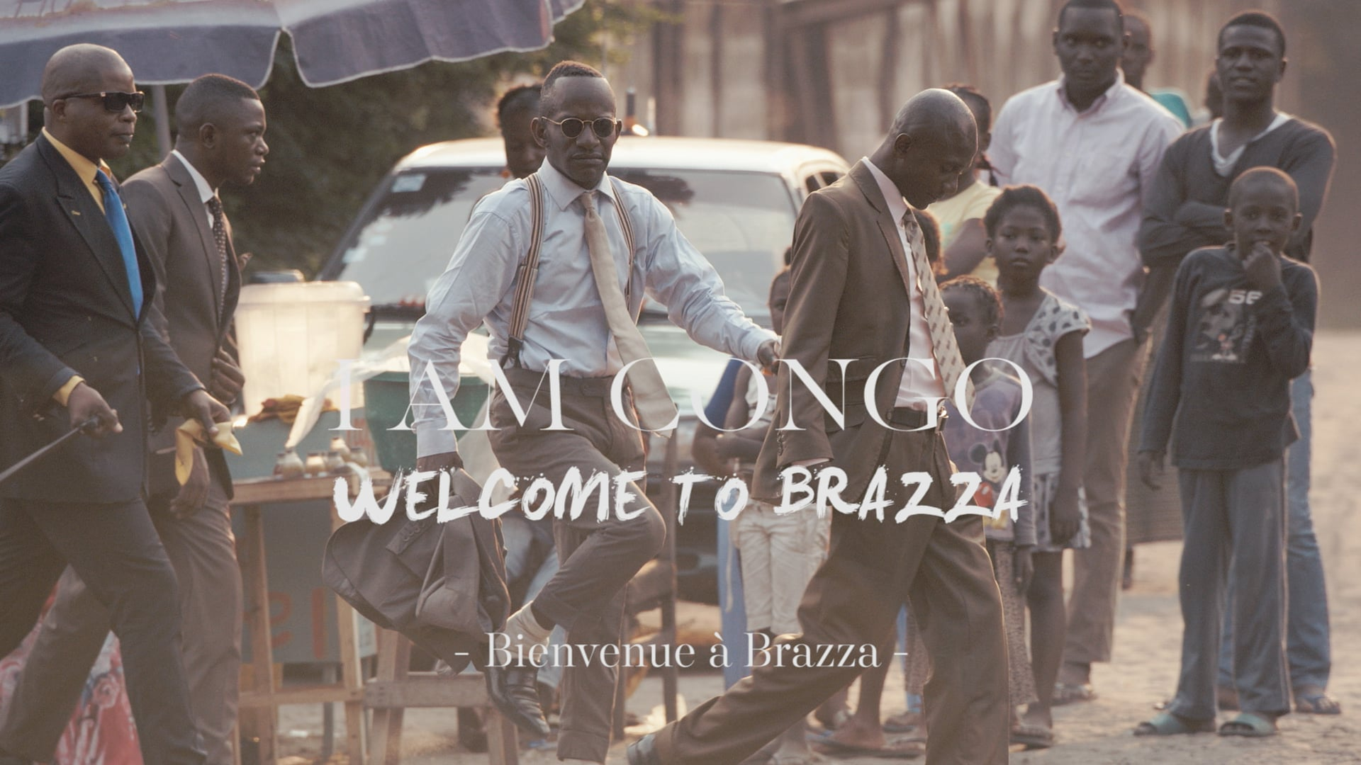 Welcome to Brazza Ep.2