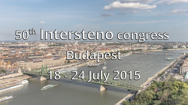 Official Video of the 50th Intersteno Congress, Budapest 2015