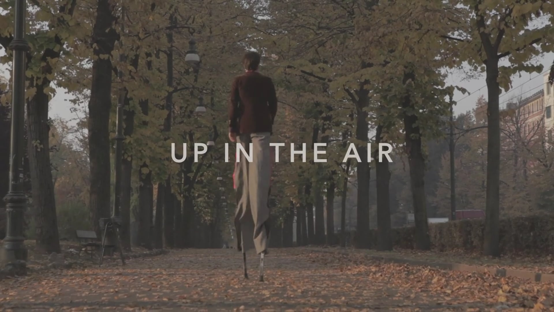 Up in the air | Mockumentary