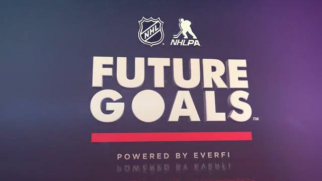NHL Future Goals