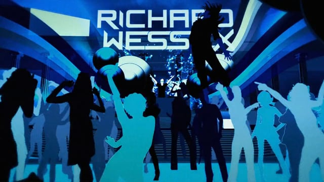 Richard Wessex feat. Charlotte Kelly - Love Shines (Official Music Video)