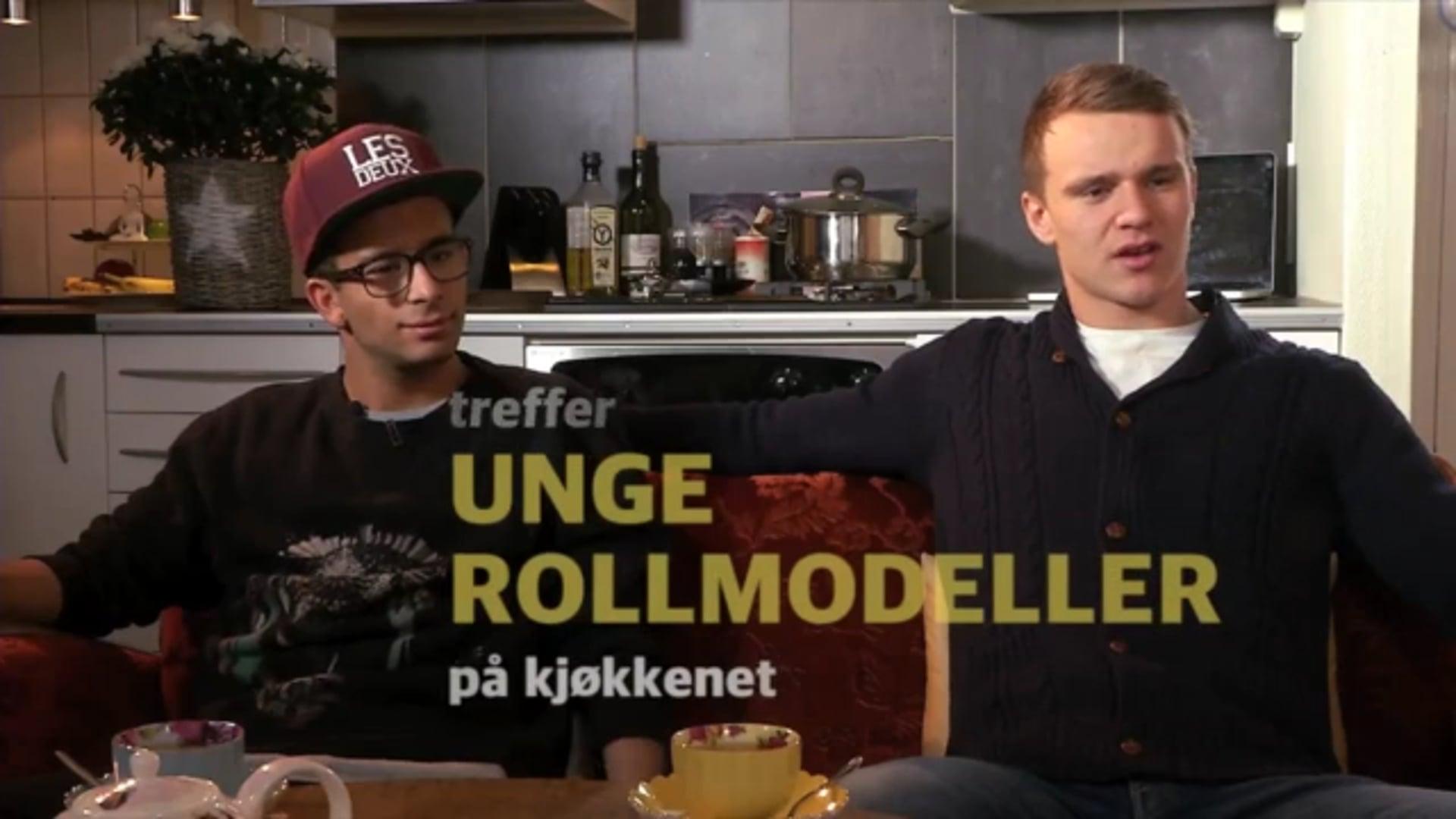 "De modigste Jeg Vet - Episode 1 - ""Mobberens perspektiv"""