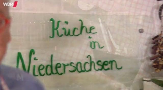 Niedersächsische Küche