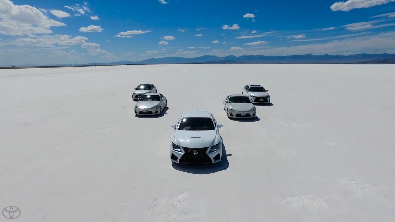 Toyota EBE Summer Recap