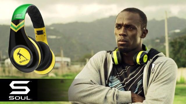 Soul Usain Bolt