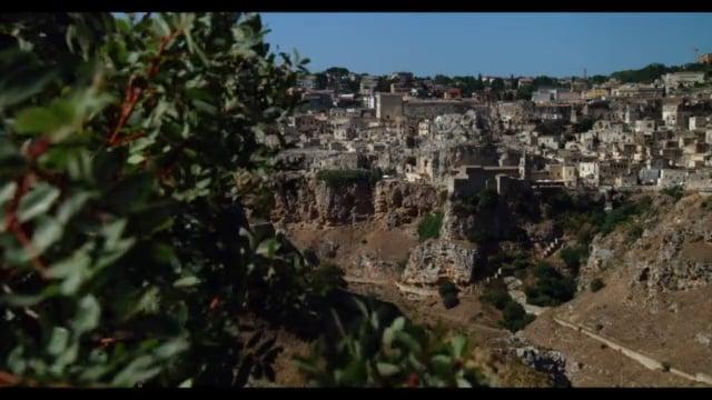 Basilicata in 4K - Documentario
