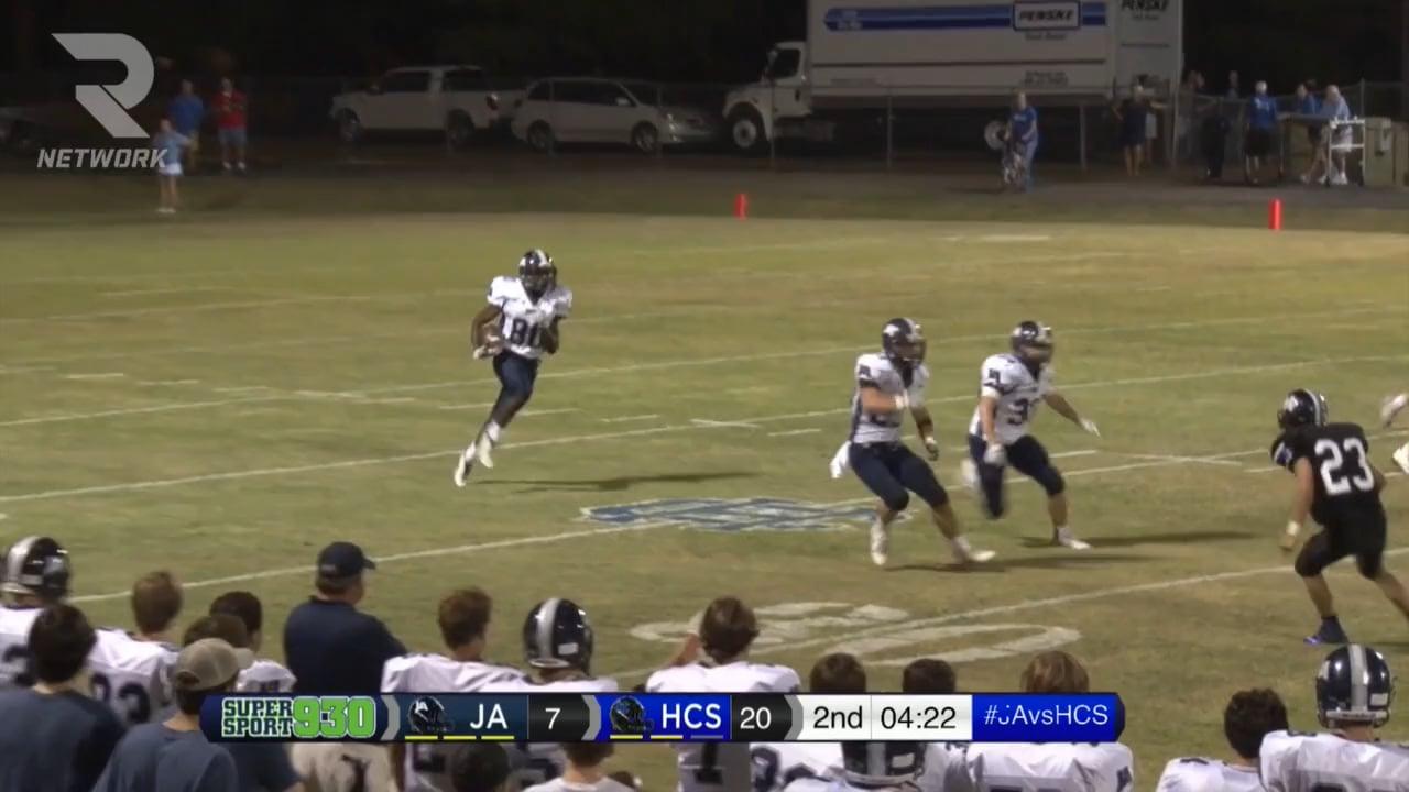 Varsity Football-2015-Game6-Hillcrest