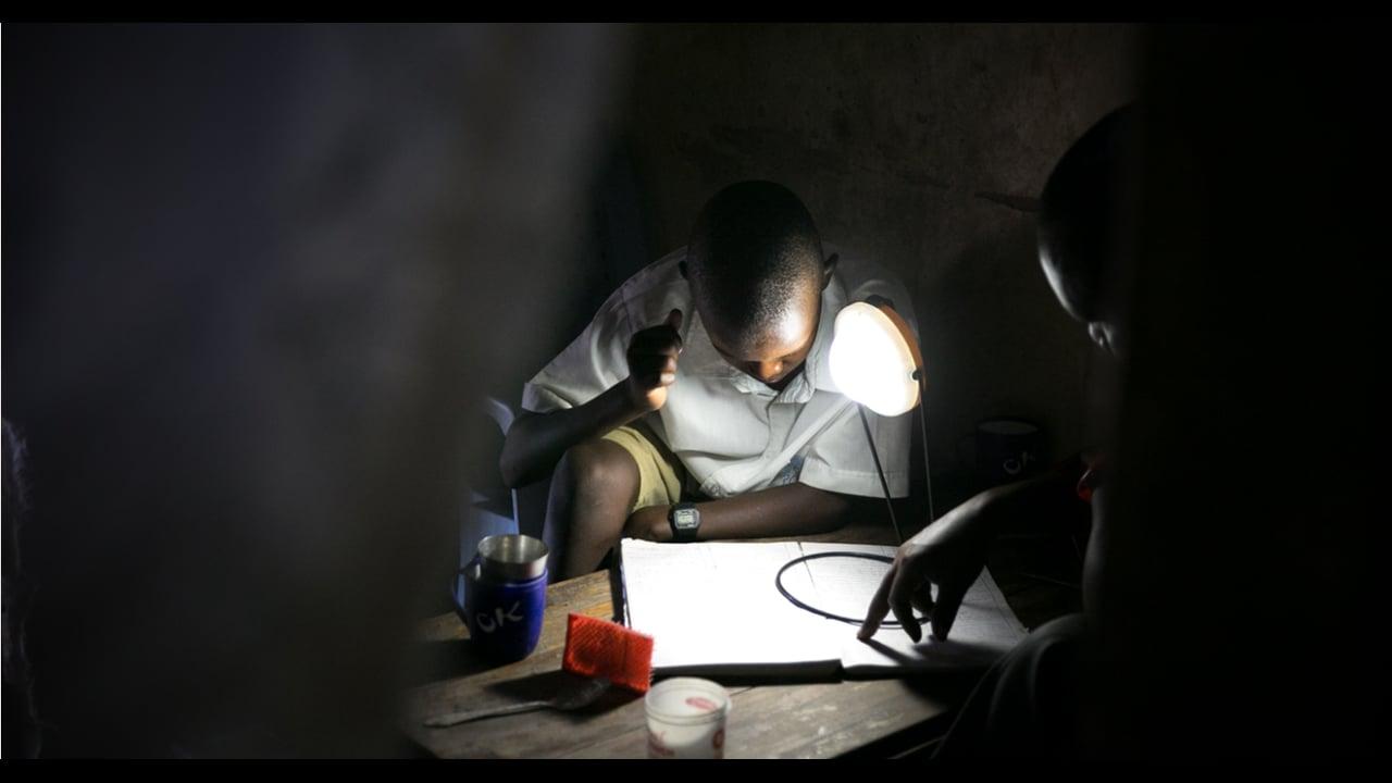- Creating time - GIVEWATTS, Mwanza