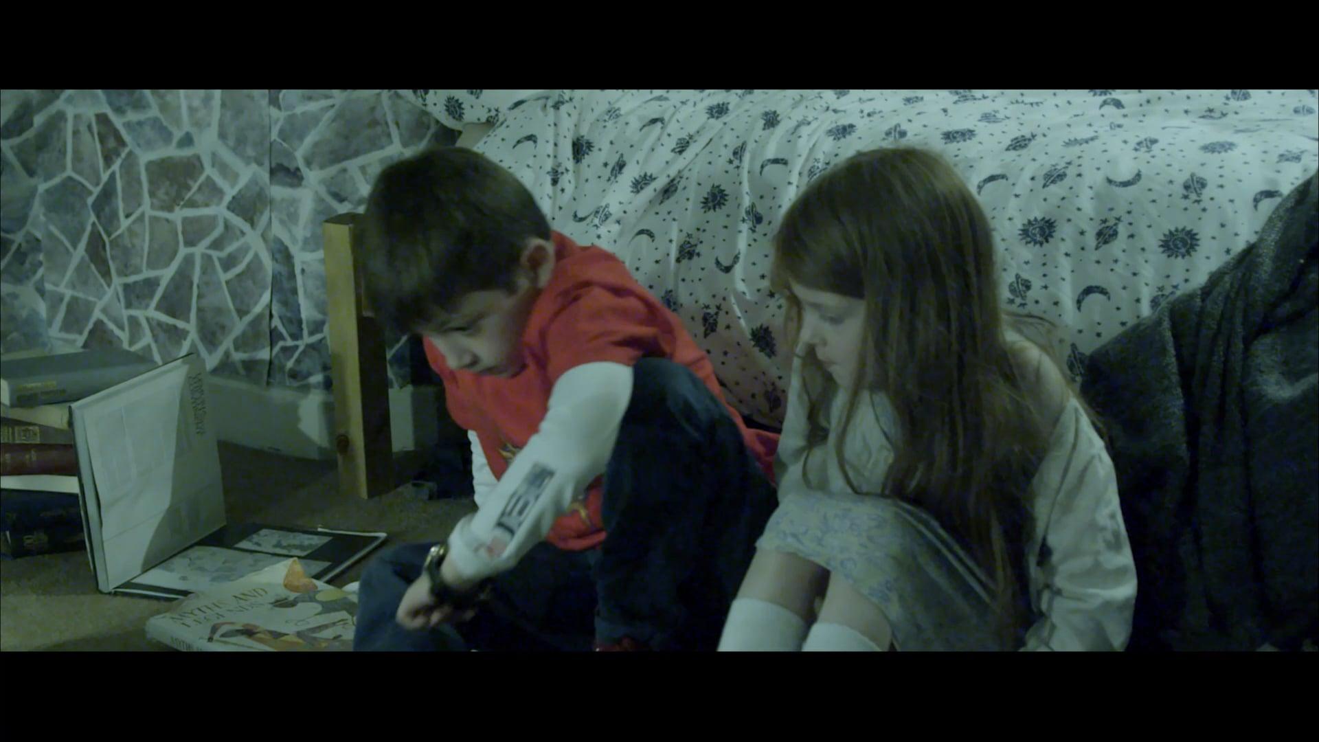 Lemuria for Vimeo