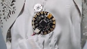 Intel - Make It Wearable - E3