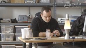 Intel - Make It Wearable - E1