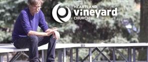 It's just the beginning // Heartland Vineyard