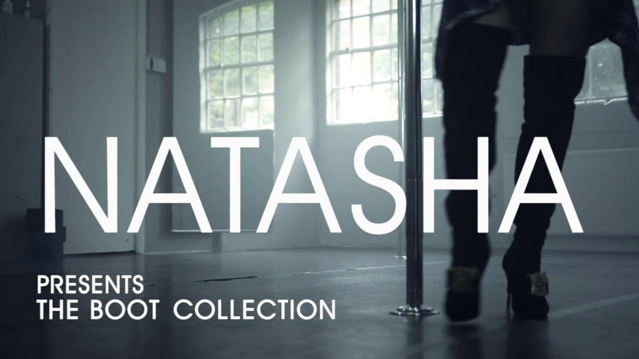 Mifani Boot Collection