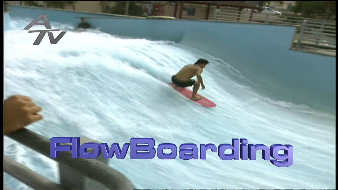 *Flowboarding